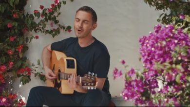 Photo of Με μουσική του ταλαντούχου Κομοτηναίου μουσικού Κριστιάν Ευφραιμίδη το νέο τραγούδι του Μιχάλη Χατζηγιάννη