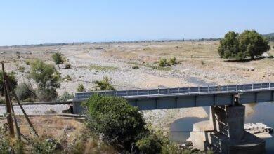 Photo of «Δεν πιστεύω ότι θα γίνει ποτέ το Φράγμα του Κομψάτου και ο δρόμος προς τα Θρακικά Μετέωρα» λέει ο Δήμαρχος Ιάσμου  Οντέρ Μουμίν-«Δεν είναι δουλειά του στρατού τα αναπτυξιακά έργα»(web tv)