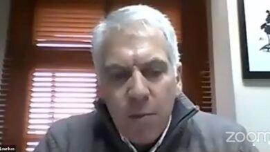 "Photo of ΤΕΕ Θράκης :οι προτάσεις του προς τη Διακομματική Επιτροπή -Φράγμα Κομψάτου , έργο διανομής νερών του Νέστου ,""ΟΧΙ""  στο χρυσό, μερικές από τις προτάσεις θέσεις του"